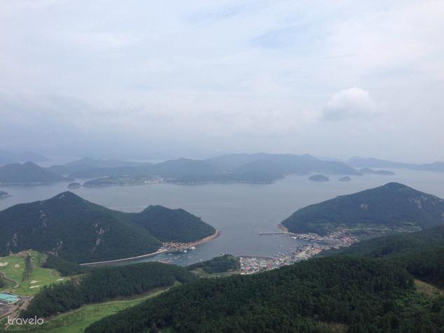 Mireuk-hegy