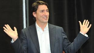 Modell is lehetne, de mégis miniszterelnök lett