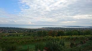 A Balaton ősszel sem zár be!