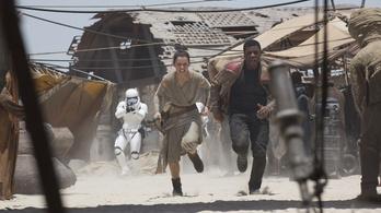 Minden rekordot megdöntöttek a Star Wars jegyeladások