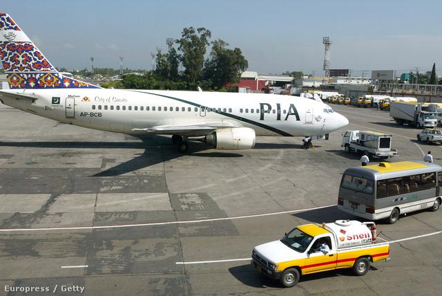 """Benazir Bhutto International Airport - A tavalyi """"nyertes"""", az iszlámábádi Benazir Bhutto International Airport már csak a lista kilencedik helyén áll, sok minden javult ugyanis az utóbbi évben, többek között egy új lounge áll az utasok rendelkezésére."""