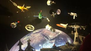 Megnéztük a világ legjobb gyerekmúzeumát