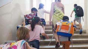 Kilencosztályos iskola lesz és radikálisan új alaptanterv