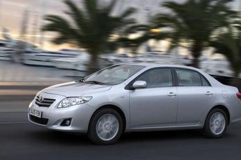 6,5 millió tűzveszélyes Toyotát hívnak vissza