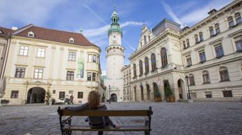 Sopronban betiltják a dohányzást