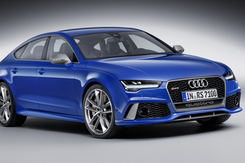 Még erősebb Audi RS modellek jönnek