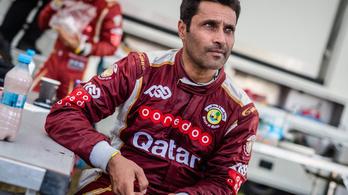 Egy kétszeres Dakar-győztes indul Micheliszék ellen