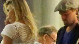 Hát nem ez a fotósorozat fogja meggyőzni arról, milyen szerelmes Leonardo DiCaprio