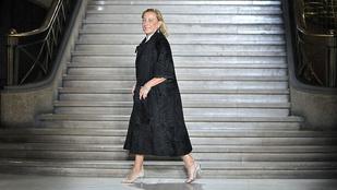 Miuccia Prada a divatvilág legbefolyásosabb nője