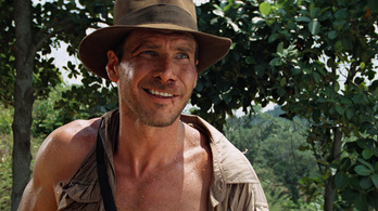 Indiana Jones nem lesz James Bond