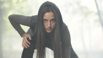A magyar Éhezők viadala egy véradás-reklám
