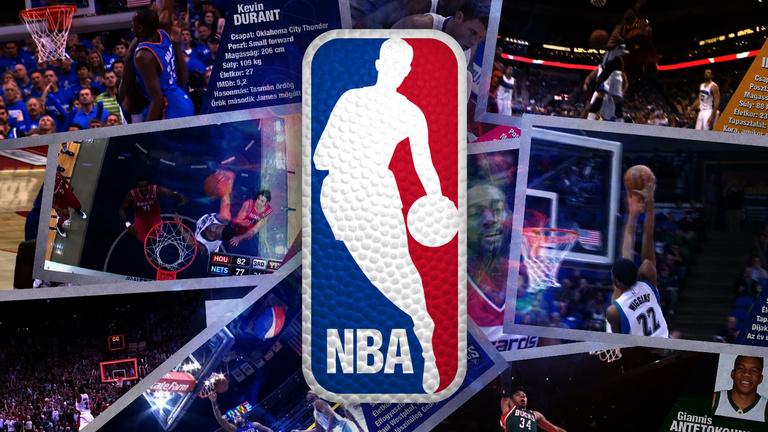 Jordanék unokái is igazi NBA-zsenik