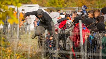 Ausztria tényleg kerítést épít a szlovén határnál