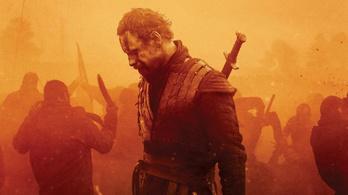 Látványos erődemonstráció lett az új Macbeth