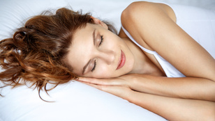 Az agya egy része képes aludni, míg a többi éber
