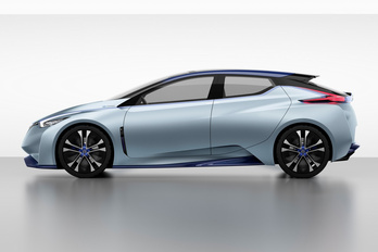 IDS: a Nissan karbon-csodája