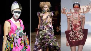 A divattervezők is nagy rajongói a tündérmeséknek