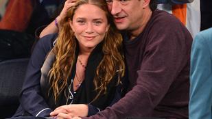 7 fotó és érdekesség Mary-Kate Olsen és Olivier Sarkozy titokzatos kapcsolatáról