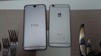 Megérkezett az Androidot futtató iPhone