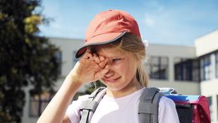 Így kezelje az iskolafóbiát