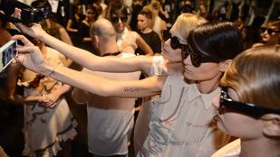 A terror idén sem lesz divat - Ilyen volt a Tel Aviv Fashion Week
