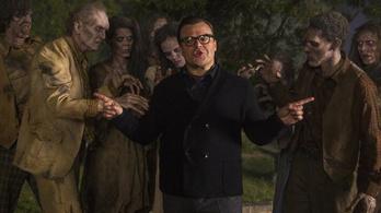 Nem is olyan szörnyű Jack Black családi horrorja