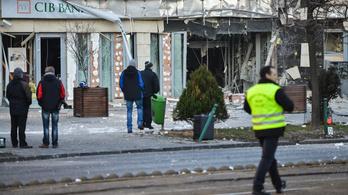 135 nyomozó sem képes elkapni a Lehel utcai robbantót