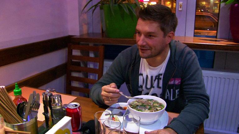 Elmentünk az étterembe, ahol 40 ember evett, mielőtt hepatitisszel kórházba került