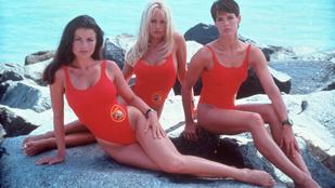 Pamela Andersoné a világ legdrágább fürdőruhája