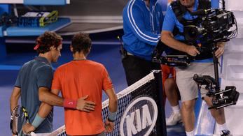 Federer és Nadal: két év után újratöltve