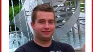 22 éves férfi tűnt el Dunaföldvárról