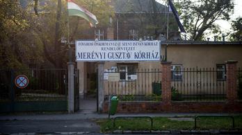 Pszichiátriai társaság: A Merényi-kórház a minimális követelményeknek sem felel meg