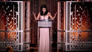 Selena Gomez visszafogottan csinos és elegáns