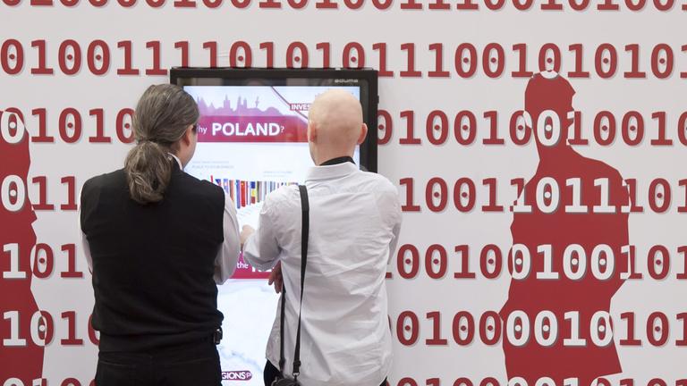 Európa lesz az internet Jurassic Parkja