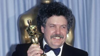Meghalt a Tűzszekerek Oscar-díjas írója