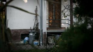 Érdi gyilkosság: nem hallott és nem látott az idős férj