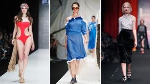 A nemzetközi trendek taroltak a moszkvai divathéten