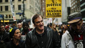 Tarantino - Amerikai Rendőrök 2:0