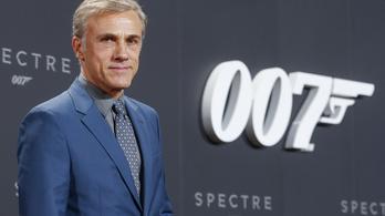 Egy James Bond-film mindig a kor lenyomata