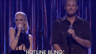 Gwen Stefani sokat bukhat új románca miatt