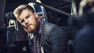 A szakállas pasik szexistábbak az átlagnál