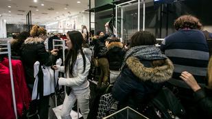 Balmain kollekció: félelem és reszketés a H&M-ben