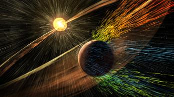Másodpercenként egy hamburgernyi levegőt veszít el a Mars
