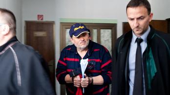 Lajcsi ügyvédje szerint nem volt bírói engedély a lehallgatásra
