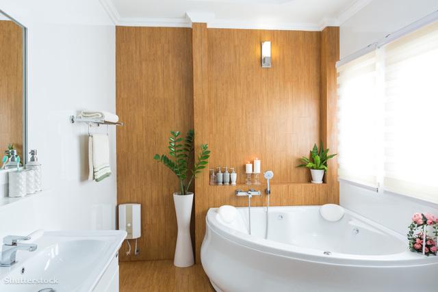 Dívány - lájfhekk - Ha ön se tudta csempe nélkül elképzelni a fürdőszobát