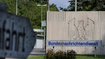 A németek is kémkedtek a barátaik után