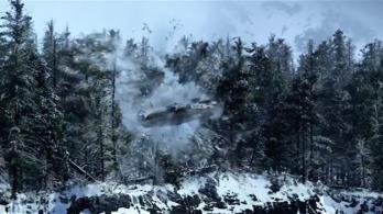 A Star Wars VII tévés előzetesébe is jutott új képsor