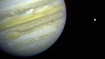 Volt itt még bolygó, de a Jupiter elzavarta