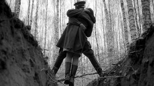 Dráma és háború, titok és szerelem orosz módra