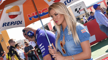 Rossi: undorító ez az egész, undorító!